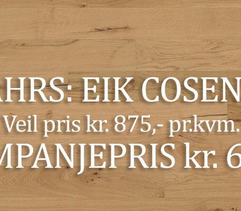 Kährs Eik Cosenza